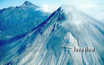 Caldera of Kaguyak volcano, Alaska