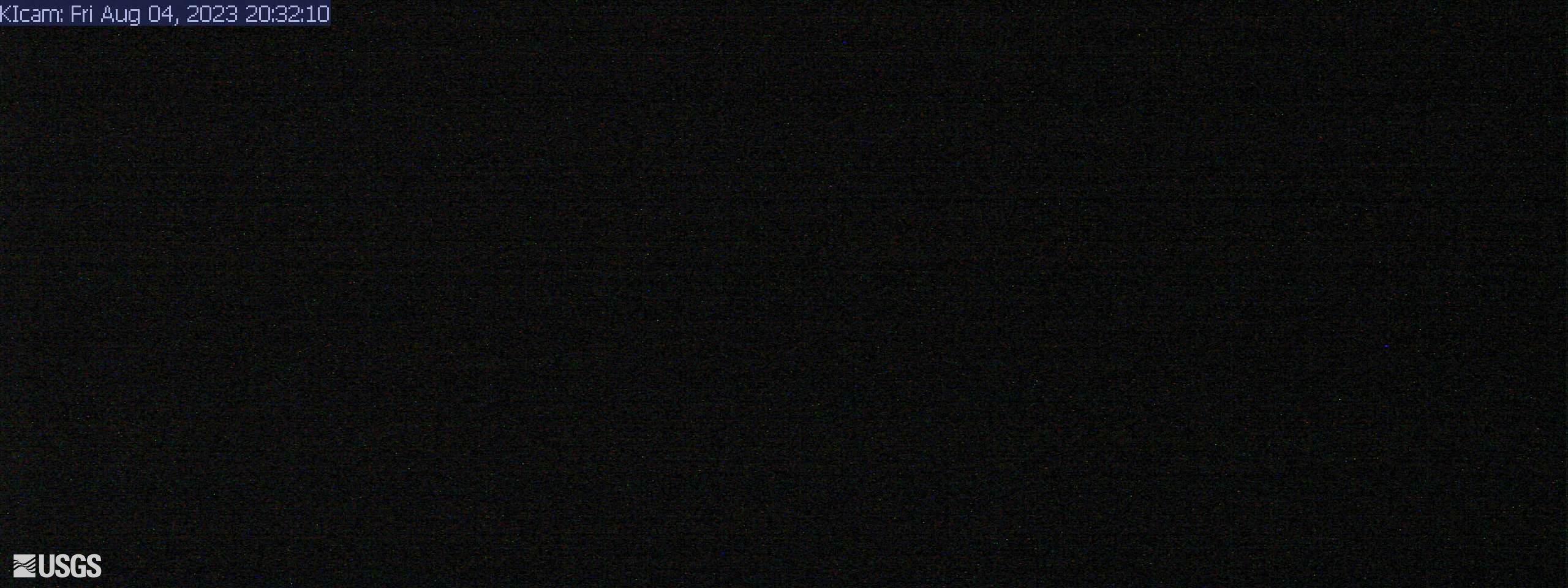 Kilauea - Web Cam