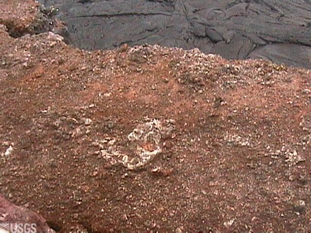 Webcam volcano Kilauea - Hawaii