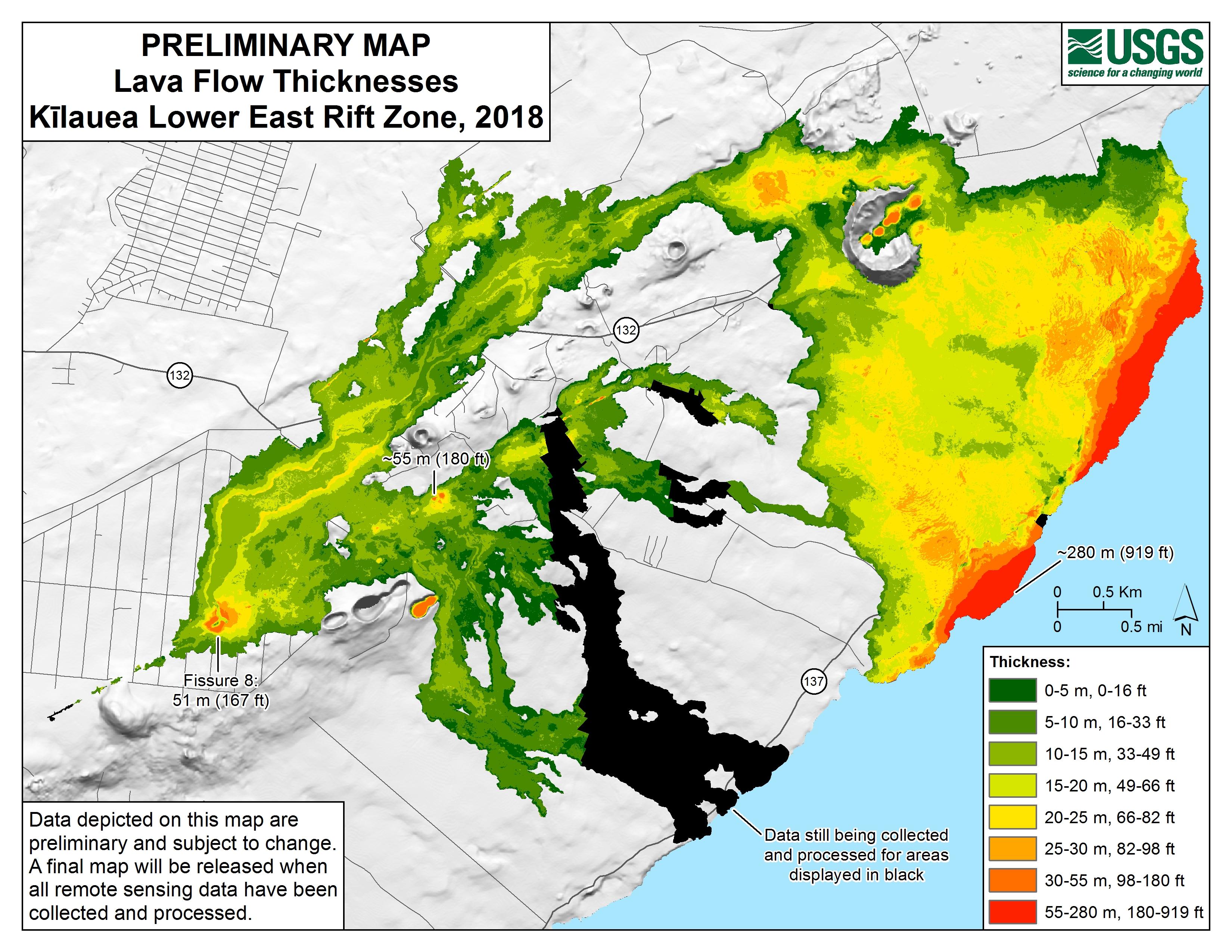 USGS: Volcano Hazards Program HVO Kilauea