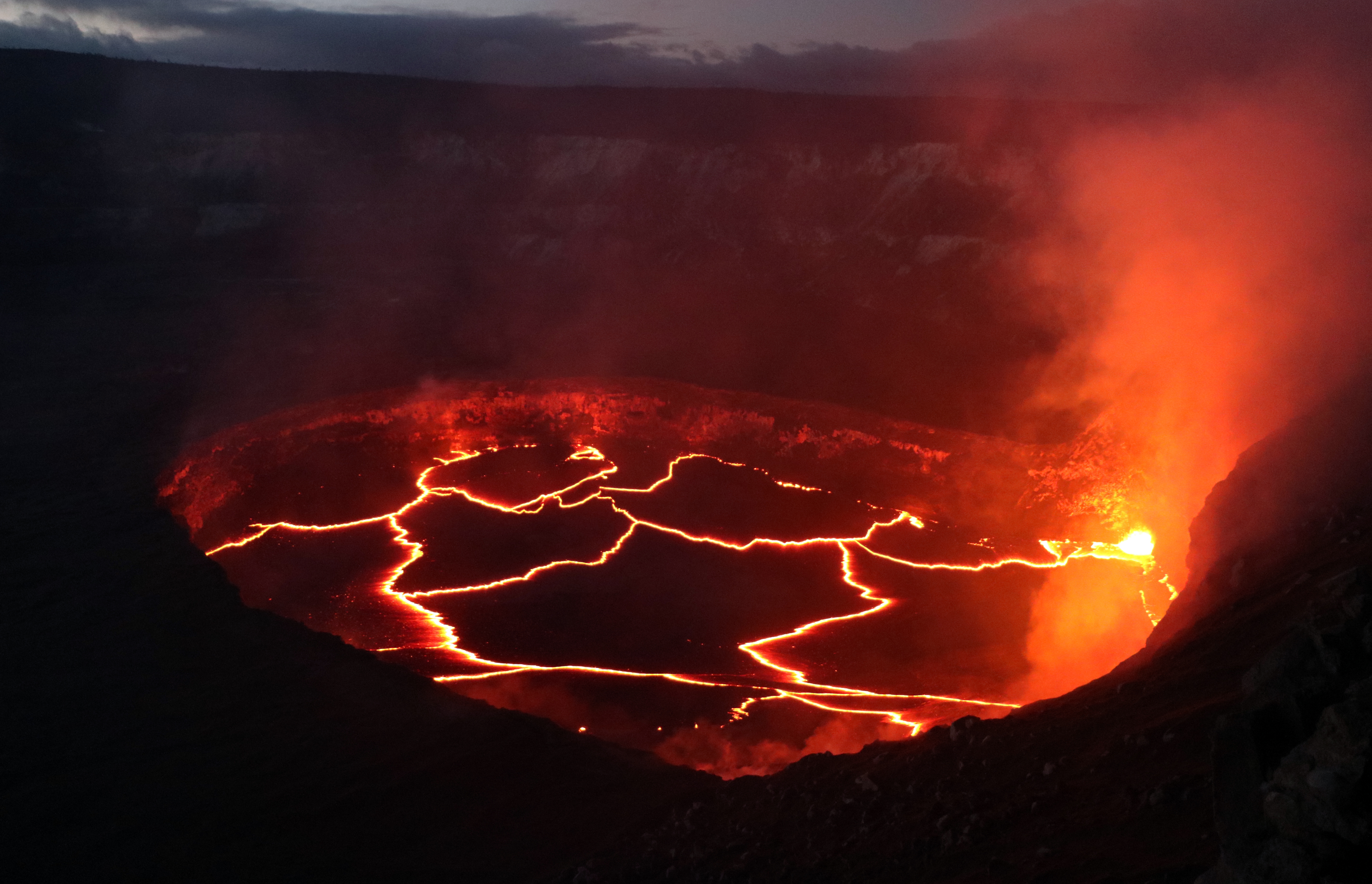 Most incredible volcano expedition ever 2012  the full version