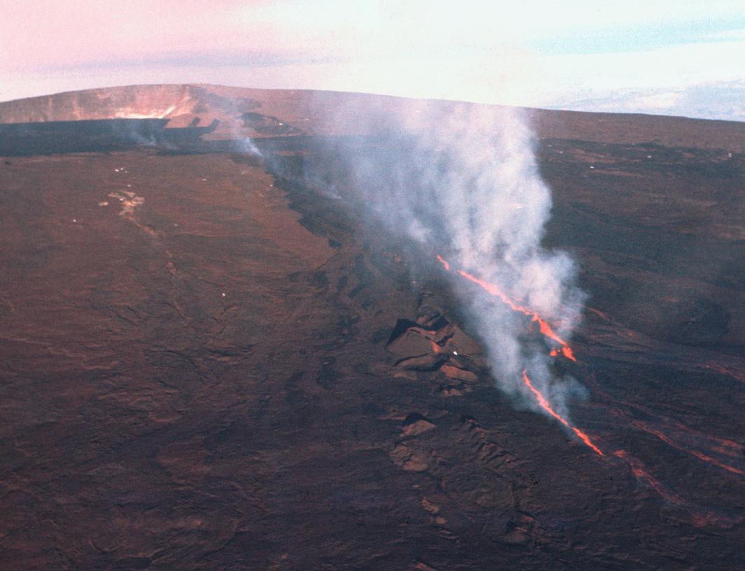 Hawaiian Volcano Observatory