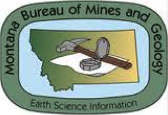 Montana Bureau of Mines and Geology Logo