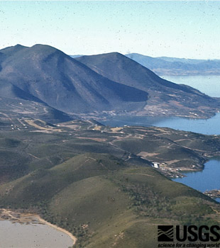 USGS: Volcano Hazards Program California Volcano Observatory