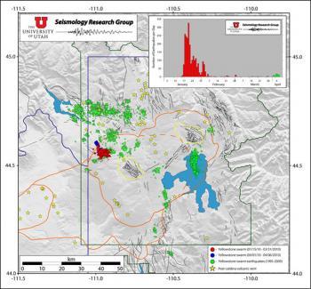 USGS: Volcano Hazards Program YVO Yellowstone