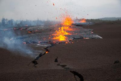 USGS: Volcano Hazards Program