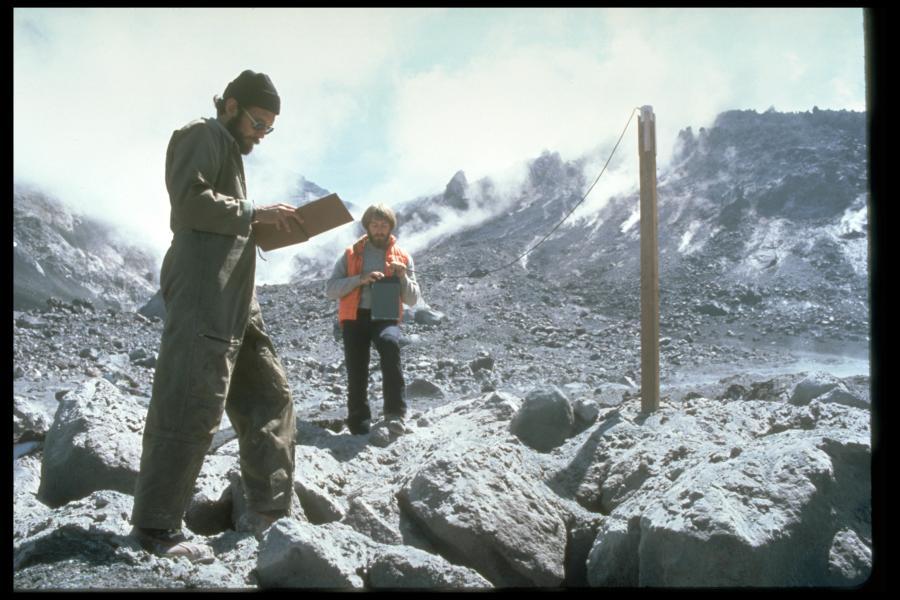 EDMAP: Training the Next Generation of Geoscientists