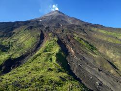 USGS Volcano Hazards Program
