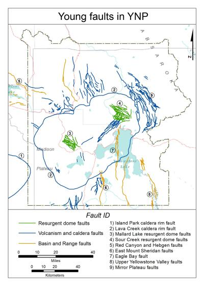 Yellowstone Volcano Observatory News Archive