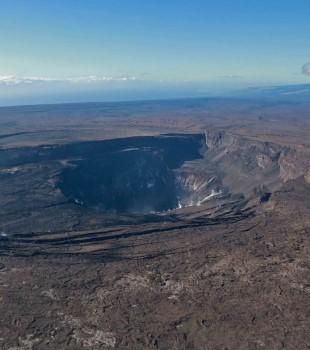 usgs volcano hazards program hvo kīlauea