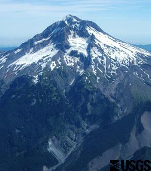 Usgs Volcano Hazards Program Cvo Mount Hood