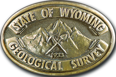 Wyoming State Geological Survey Logo